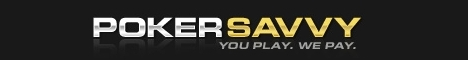 PokerSavvy Poker Kickback Bonuses Rakeback Deals